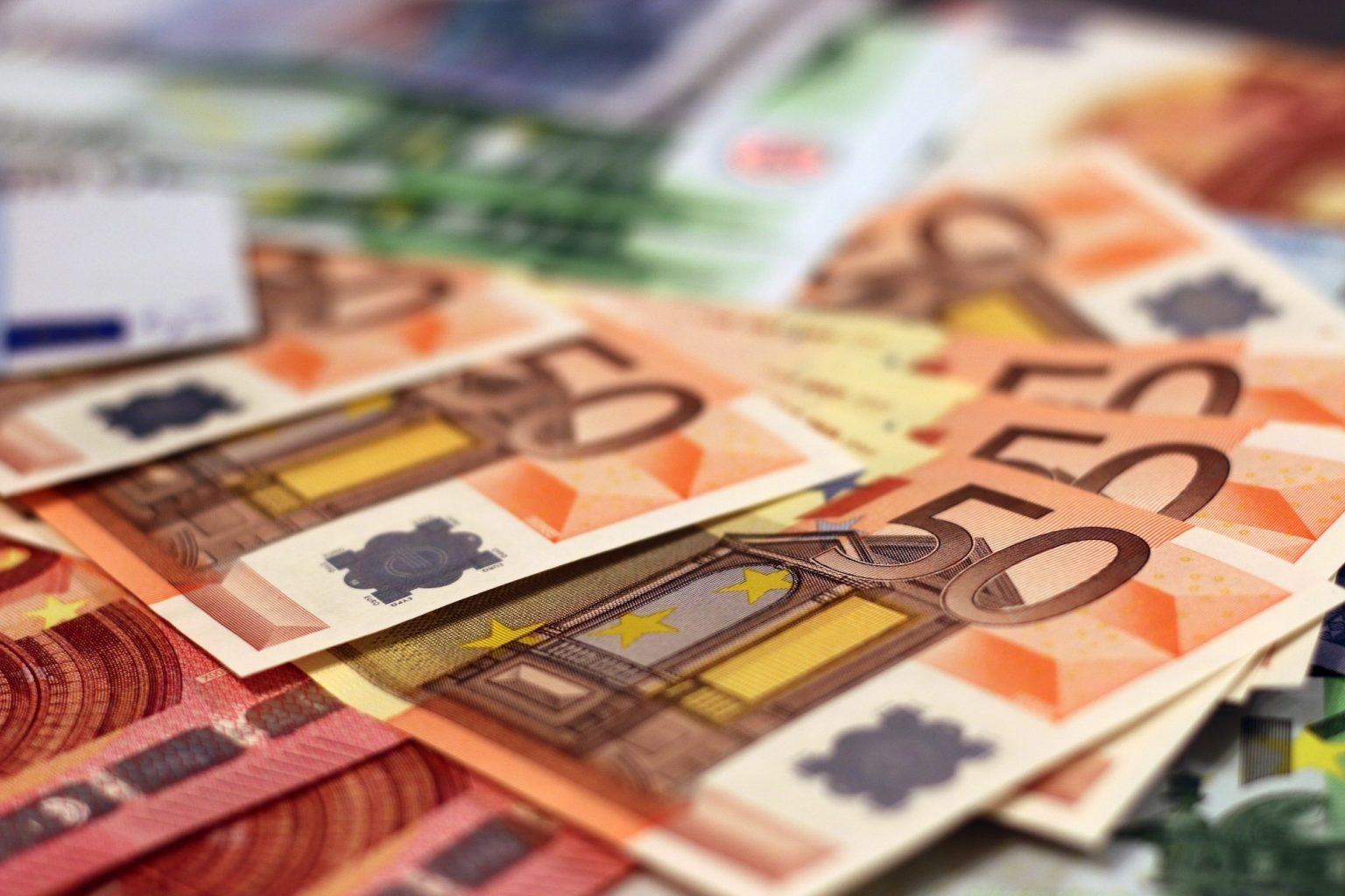 banken leihen sich geld bei der ezb